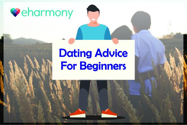 eharmony dating advice